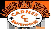 Carnes Enterprise Aerobic Septic System Service